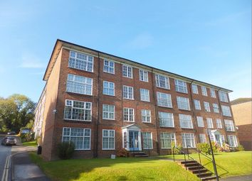 Thumbnail 2 bed flat to rent in Withdean Rise, Preston, Brighton
