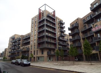 Thumbnail 3 bedroom flat for sale in Hitherwood Court, 28 Charcot Road, London