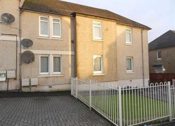 Thumbnail 3 bed flat for sale in Baird Terrace, Harthill, Shotts
