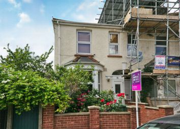 2 bed semi-detached house for sale in Blythe Hill Lane, Catford SE6