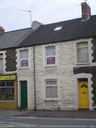 Thumbnail 2 bed flat to rent in Cathays Terrace, Cathays, Cardiff