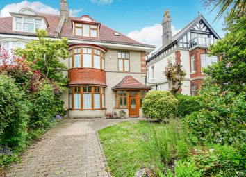 Thumbnail 5 bed semi-detached house for sale in Queens Road, Lipson, Plymouth