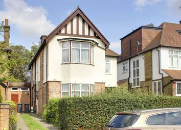 Thumbnail 4 bed detached house for sale in Fordington Road, Highgate, London