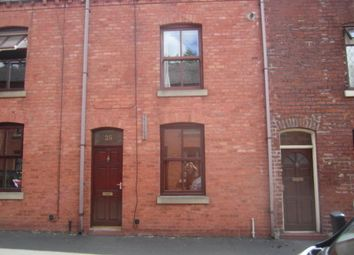 Thumbnail 2 bedroom terraced house to rent in Turner Street, Leigh, Leigh, Lancs
