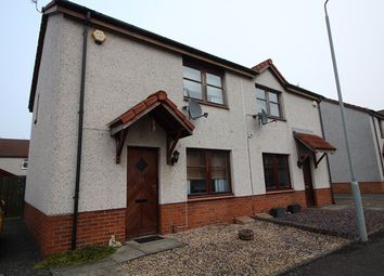Thumbnail 2 bed property for sale in 27 James Cornwall Court, Grangemouth
