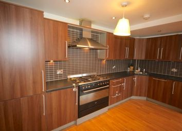 Thumbnail 2 bedroom flat to rent in West Tollcross, Edinburgh