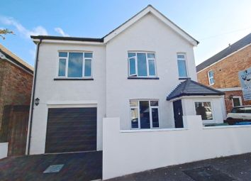 Thumbnail 3 bedroom detached house for sale in Phyldon Road, Poole