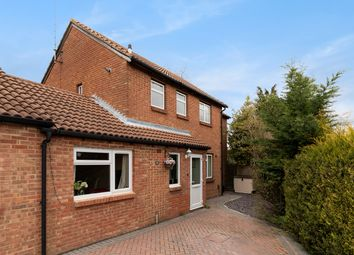 Thumbnail 3 bed detached house for sale in Marsden Way, Orpington