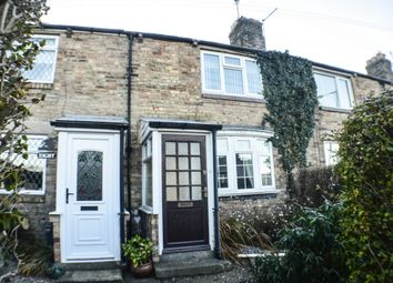 Thumbnail 2 bedroom terraced house to rent in Branch End Terrace, Stocksfield