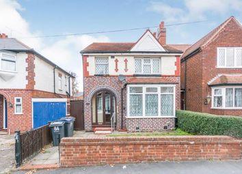 3 bed semi-detached house for sale in Doris Road, Sparkhill, Birmingham, West Midlands B11