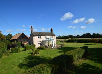 Thumbnail 5 bed detached house for sale in Castle Hedingham, Halstead, Essex