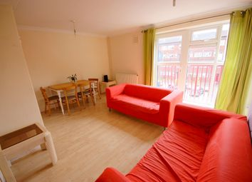 Thumbnail 2 bedroom duplex to rent in Sansom Road, Leytonstone