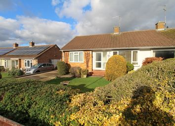 Thumbnail 2 bedroom semi-detached bungalow to rent in Cleevelands Avenue, Cheltenham