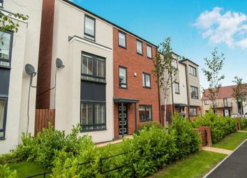 Thumbnail 5 bedroom detached house for sale in Saltwick Avenue, Newcastle Upon Tyne
