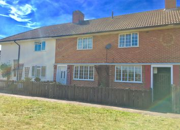 Thumbnail 3 bed terraced house for sale in Greenways, Flitwick, Bedford