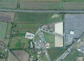 Thumbnail Land to let in Land & Buildings, Sandtoft Grange Farm, Belton Road, Sandtoft, Doncaster, South Yorkshire