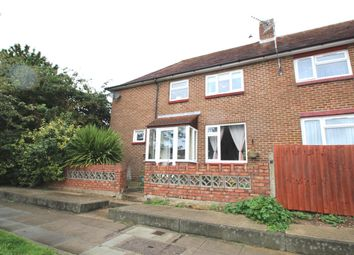 Thumbnail 3 bedroom semi-detached house to rent in Washbrook Road, Portsmouth