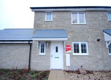 Thumbnail 3 bed semi-detached house to rent in Cloakham Drive, Axminster