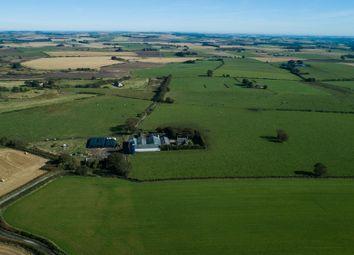 Thumbnail Farm for sale in Millbrex, Fyvie, Turriff