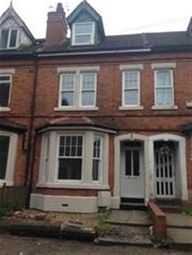 Thumbnail 4 bed terraced house to rent in Tennyson Street, Mansfield