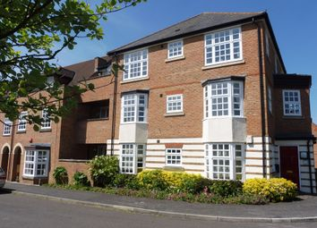 Thumbnail 3 bed flat for sale in Horn Lane, Stony Stratford, Milton Keynes
