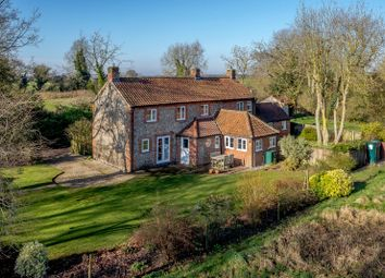 Thumbnail 5 bed property for sale in Nethergate, Guestwick, Dereham, Norfolk