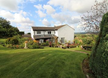 Thumbnail 3 bed detached house for sale in The Old Beer House, Kingsley Road, Frodsham