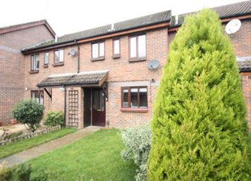 Thumbnail 3 bed terraced house to rent in Robertson Court, Woking