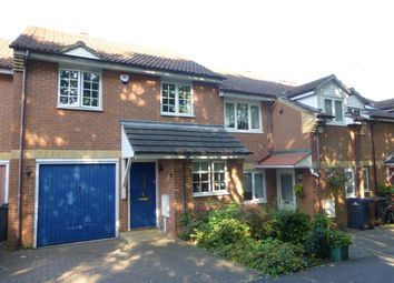 3 bed terraced house to rent in Bective View, Northampton NN2