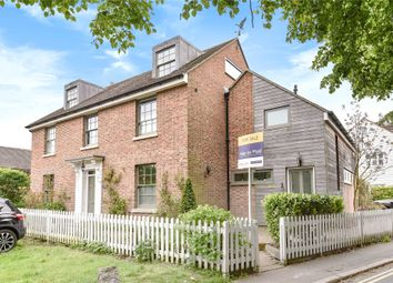 Thumbnail 6 bedroom detached house for sale in Rectory Place, Hawkwood Lane, Chislehurst