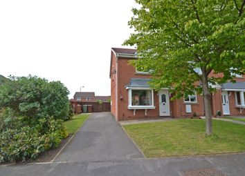 Thumbnail 3 bed town house for sale in Holly Approach, Ossett