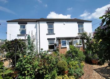 Thumbnail 4 bed detached house for sale in Coalway, Nr. Coleford, Gloucestershire