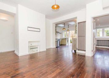 Thumbnail 2 bedroom maisonette for sale in Lancaster Road, London