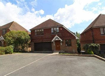 Thumbnail 7 bed detached house for sale in Beachy Head View, St Leonards-On-Sea, East Sussex