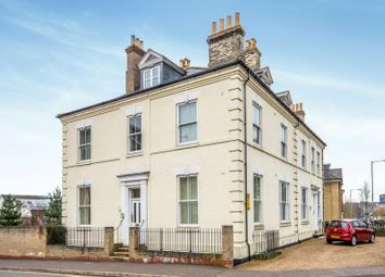 Thumbnail 1 bedroom property to rent in Great Eastern Court, Lower Clarence Road, Norfolk
