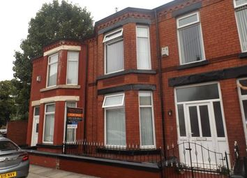 Thumbnail 3 bedroom terraced house for sale in Matlock Avenue, Orrell Park, Liverpool