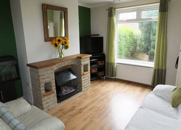 Thumbnail 2 bed terraced house for sale in Chestnut Avenue, Handsworth, Sheffield