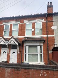 Thumbnail 4 bed terraced house to rent in Canon Hill Road, Birmingham
