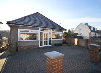 Thumbnail 3 bedroom bungalow for sale in Eversley Avenue, Bexleyheath