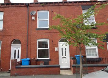 Thumbnail 2 bed terraced house to rent in Wesley Street, Failsworth, Manchester