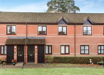 Thumbnail 2 bed maisonette for sale in Copenhagen Walk, Crowthorne, Berkshire