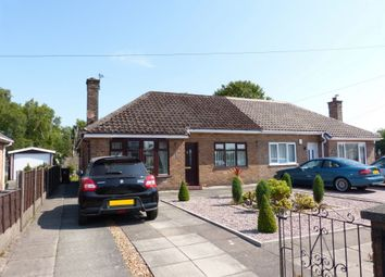 Thumbnail 2 bed bungalow for sale in Ormskirk Road, Skelmersdale
