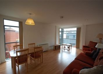 Thumbnail 2 bed flat to rent in Deansgate Quay, 382 Deansgate, Manchester