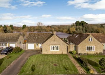 Thumbnail 3 bed bungalow for sale in Gorse Close, Bourton-On-The-Water, Cheltenham