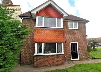 Thumbnail 3 bed detached house for sale in Filching Road, Eastbourne, East Sussex