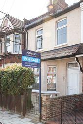 Grant Road, Harrow HA3. 2 bed terraced house