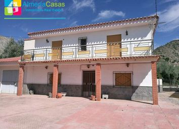 Thumbnail 6 bed country house for sale in 04879 Urrácal, Almería, Spain