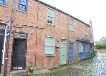 Thumbnail 2 bed cottage to rent in Church Street, Guisborough