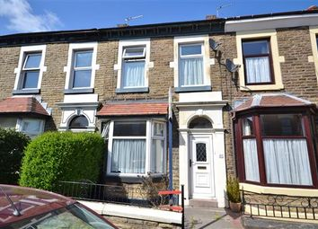 Thumbnail 2 bed terraced house for sale in Gillibrand Street, Chorley