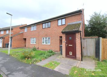 Thumbnail 2 bed maisonette for sale in Stanley Gardens, Borehamwood